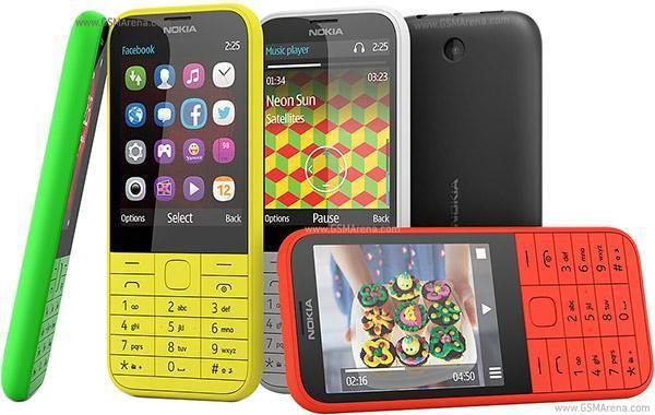 NOKIA 225 for sale at a great Deal!