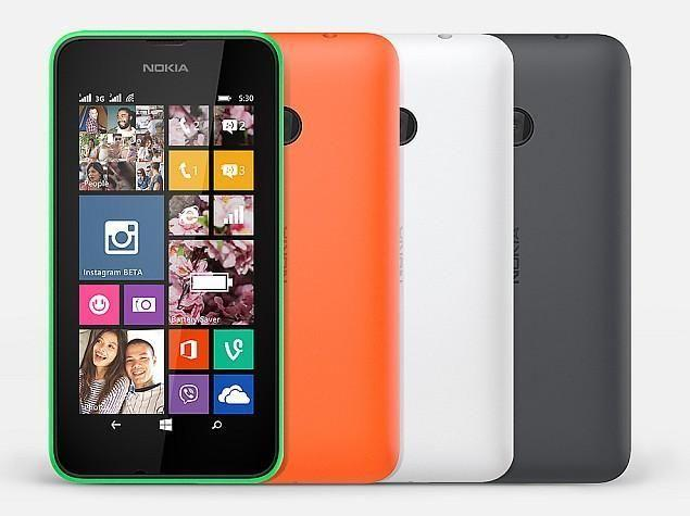 Nokia Lumia 530 Dual Sim Selling At A Great Price!