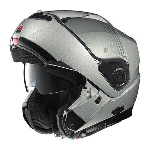 Nolan N104 Flip Up Modular Motorcycle Helmets Bluetooth Speakers For