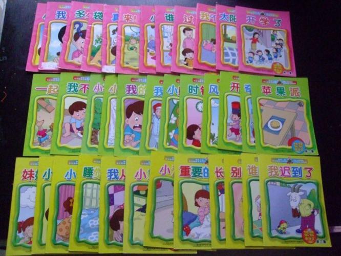 Novum Chinese Preschool readers- Level 1 , 2 and 3
