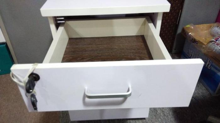 office furniture mobile pedestal