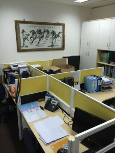 Office System Furniture to Sell
