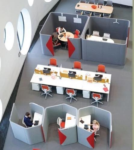 office unit @ Yi Xiu Building , Sims Avenue