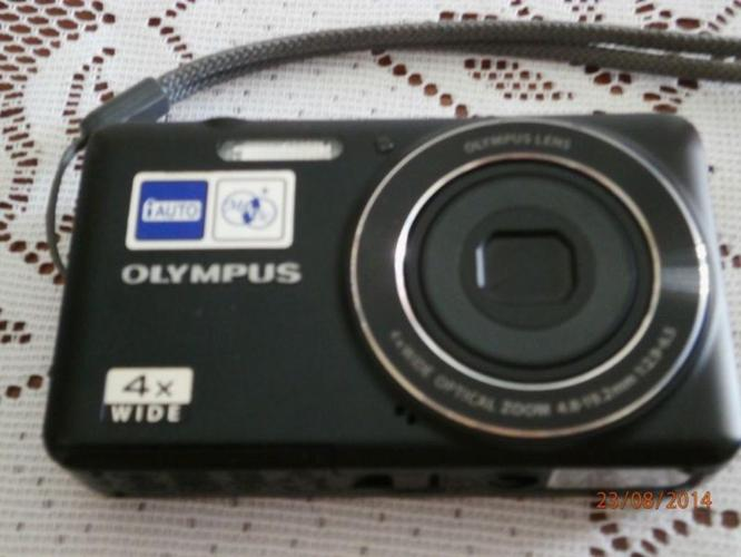 Olympus Camera VG150