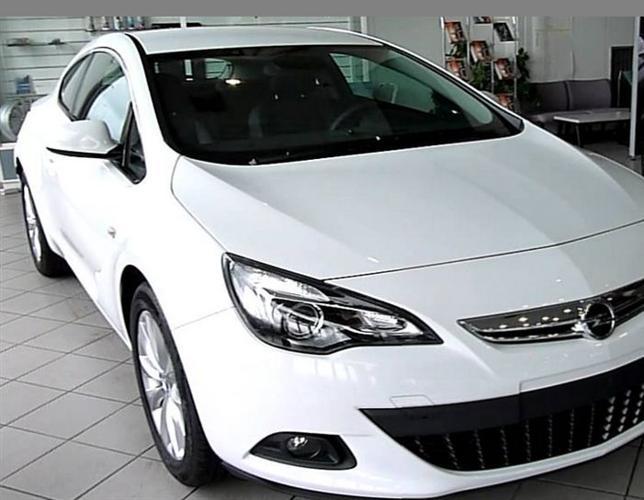 Opel GTC 2 door COI or Long term or Short term rent