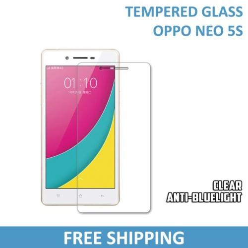 OPPO Neo 5s Tempered Glass / 0.2mm / Clear /