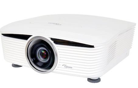 [OPTOMA] Projector, W505(5200 lm, WXGA (1280 x 800))+