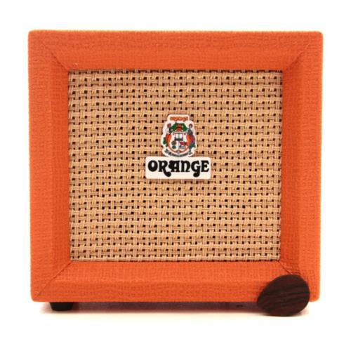 Orange CR3 Micro Crush PiX Series 3W Guitar Combo Amp