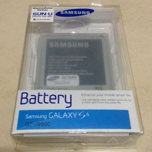 [ORIGINAL] Brand New Samsung Galaxy S4 Battery