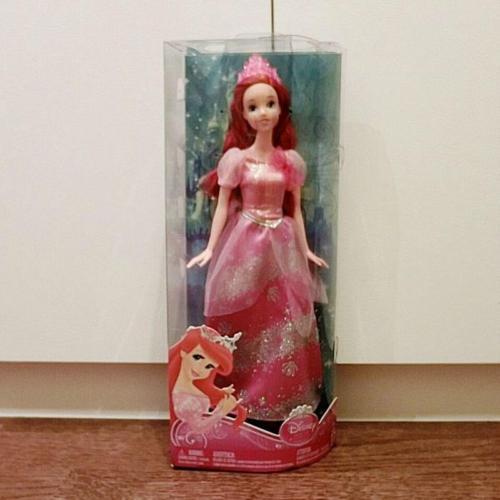 Original Disney Ariel Doll