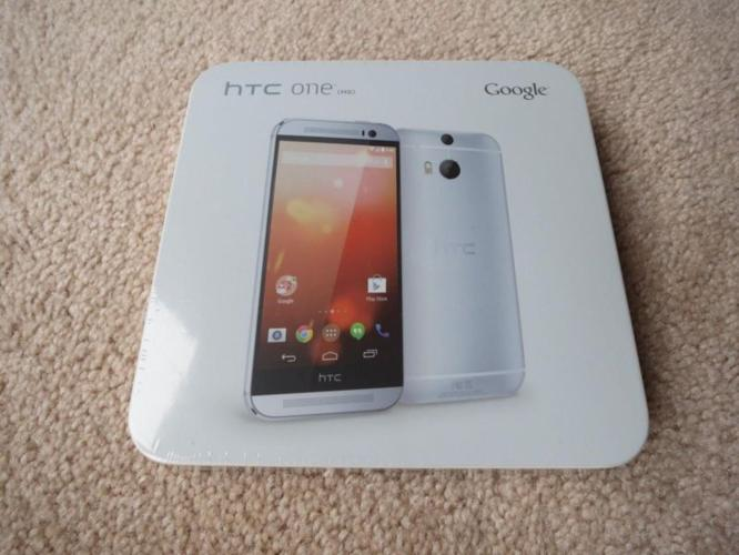 Original Sealed Htc One M8 , BRAND NEW !!