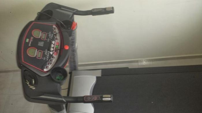 OTO treadmill - As good as new!