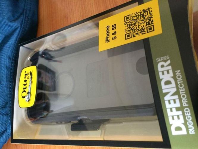 OTTERBOX DEFENDER IPHONE 5/5s