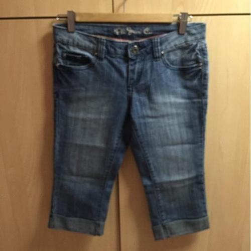 Padini 3/4 Jeans
