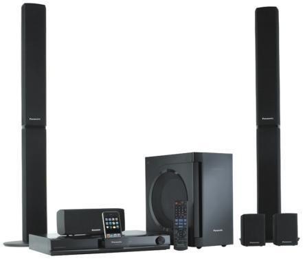 Panasonic Home Theater System