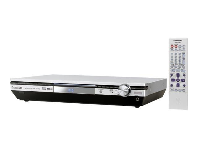 Panasonic sa-xr25 avr