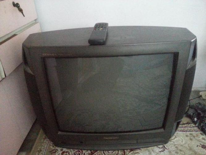 Panasonic Television 25