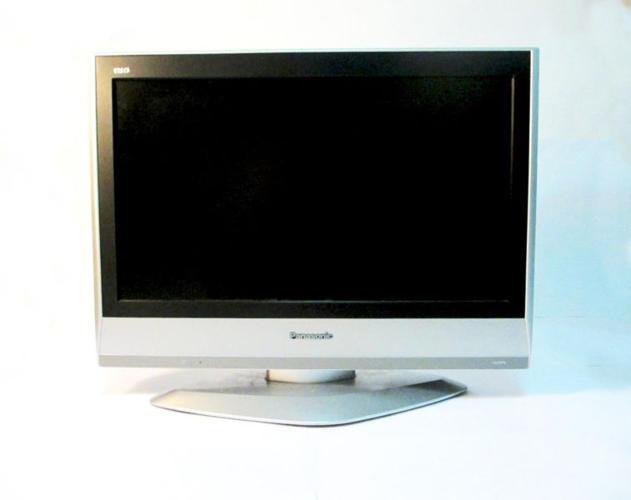 Panasonic Viera HDTV 26 inch