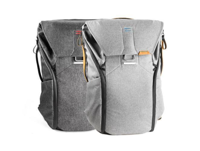 Peak Design Everyday Backpack 30L (Charcoal or Ash) –
