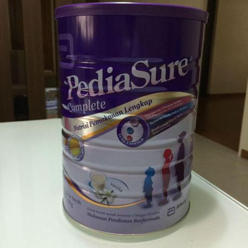 Pediasure Milk Power - Vanila Flavour (1.8kg)