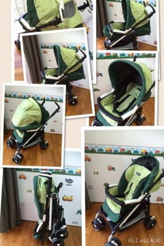 Peg perego plico P3 like new 250 firm