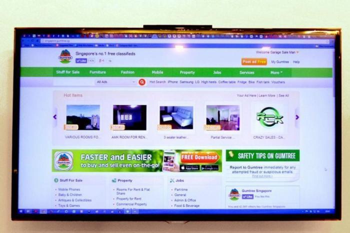 Sale: Perfect Condition Samsung 50