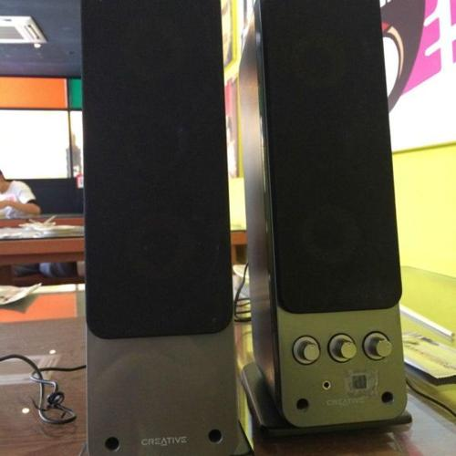 Perfect Sound CreativeT40 for sale
