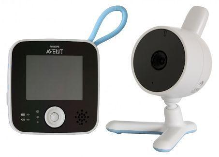 Philip Avent Digital Video Baby Monitor