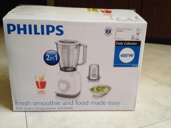 Philip HR2108 blender
