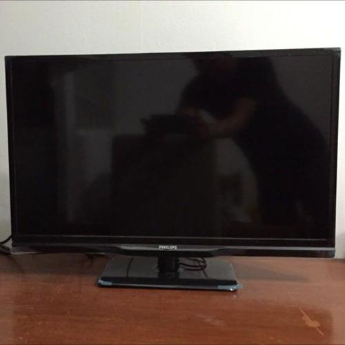 SOLD: Philips 24in LED HD TV(24PHA4309)