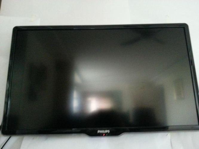 PHILIPS 42 INCH LCD TV