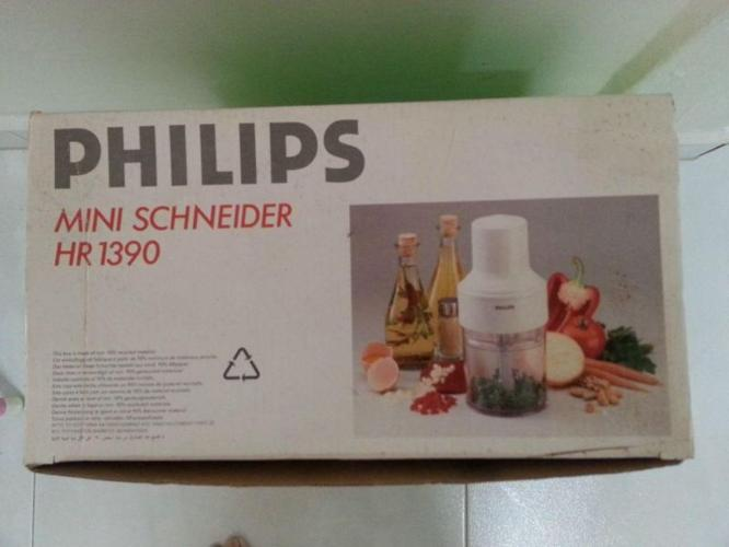 Philips Chopper