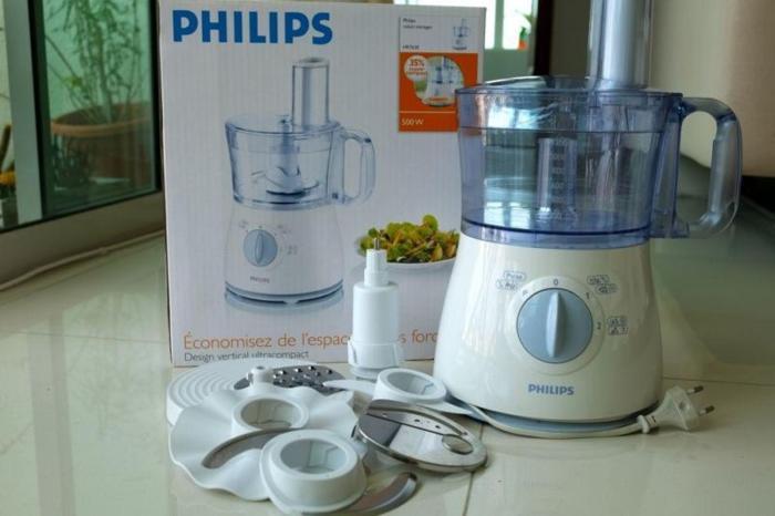 Philips Food processor HR7620