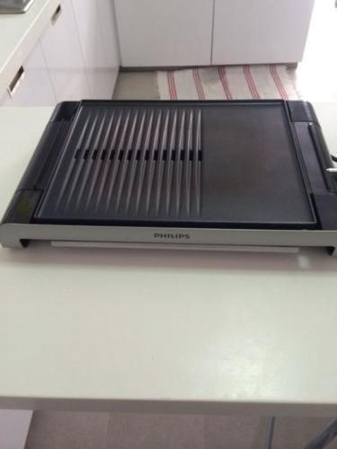 Philips plancha grill