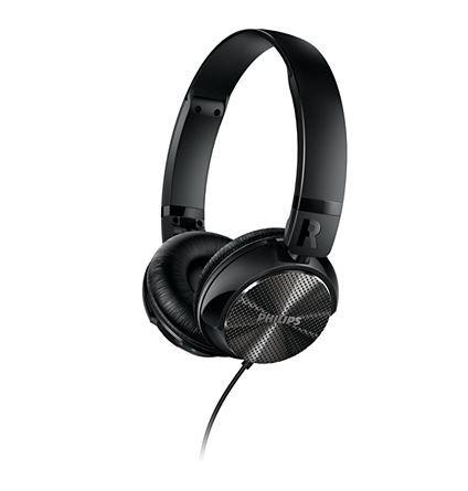 PHILIPS SHL3850NC Noise Cancelling Headphones