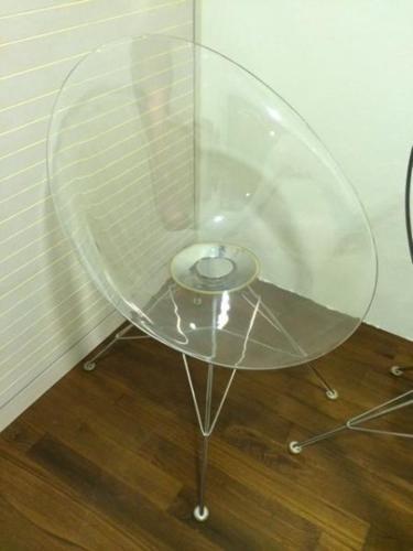 Phillip Starck for Kartell Eros Chair for sale!