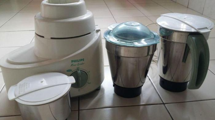 Phillips mixer,Grinder,smoothie maker and whipping