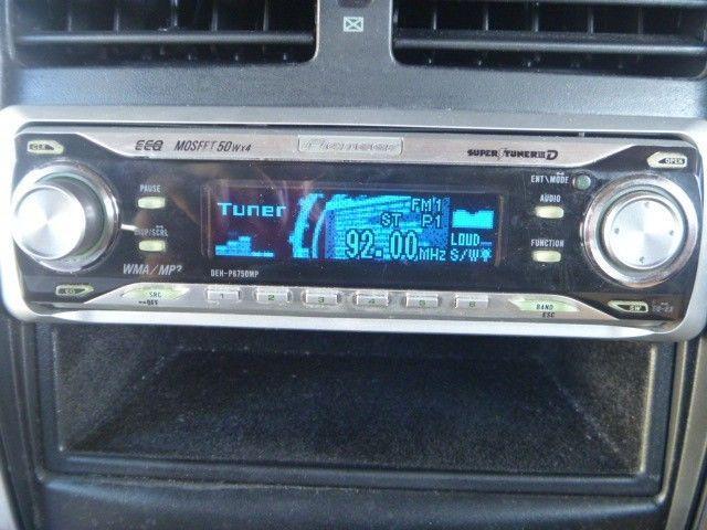 Pioneer Single CD Radio Player