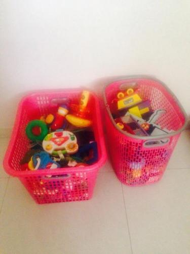 PL Toys for 2 age group of kids