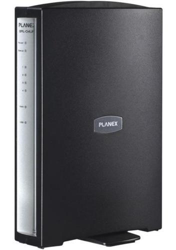 Planex BRL-04R 4 Port Ethernet BroadBand Router