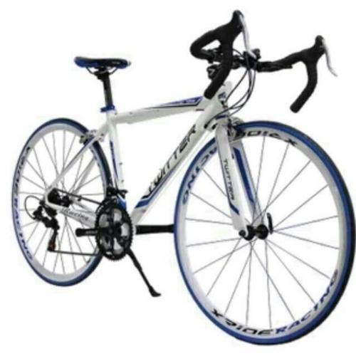 (po)10.8kg,700c racing road bike