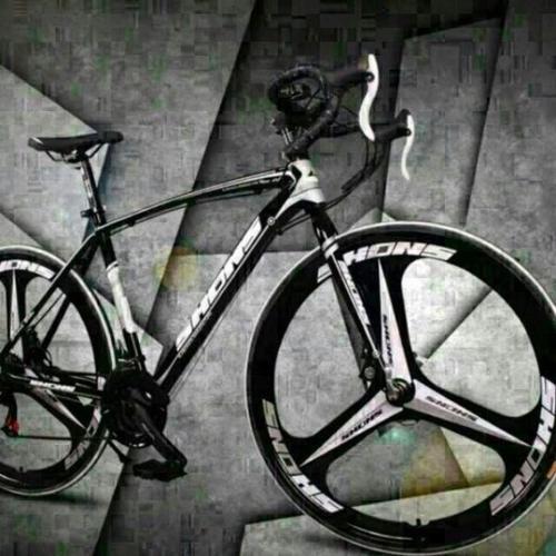 (po)2015 latest model road bike with sport rim