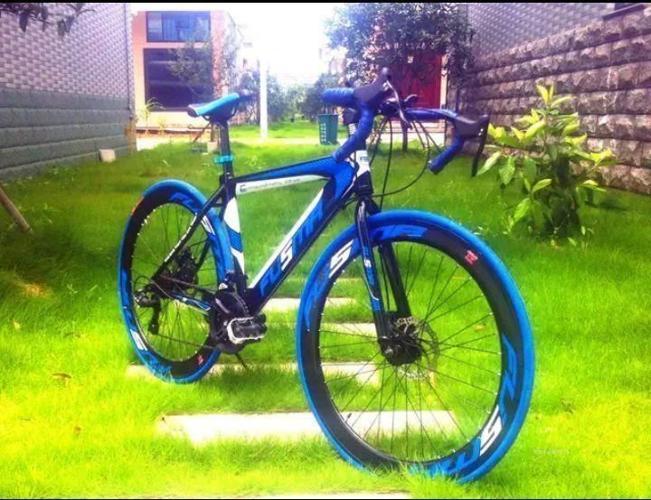 "(po)26"" 60 blades road.bike spree !!"