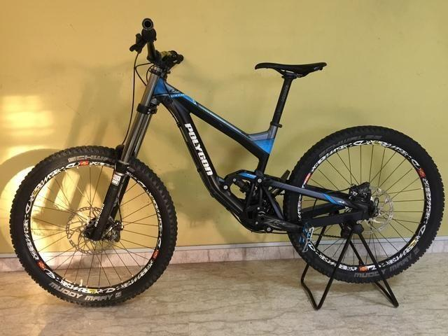Polygon DH 2.0 2014 (Selling Urgent)