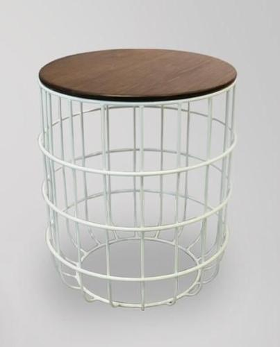 POPULAR SIDE TABLE GOING FOR $380