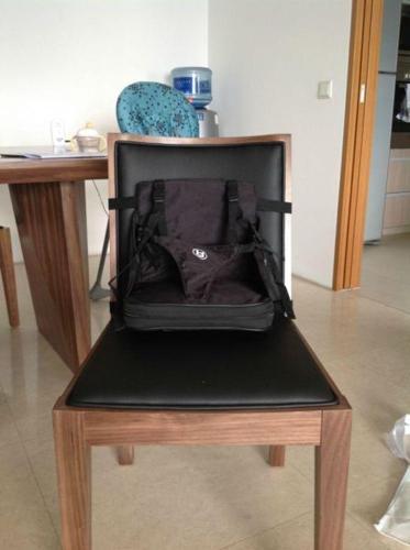 portable baby highchair