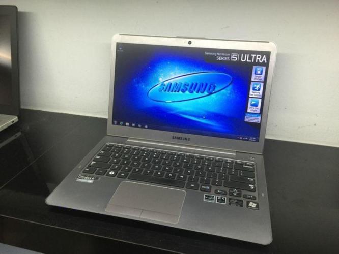 Pre-Owned 13.3Inch Samsung Np530U3c Ultrabook
