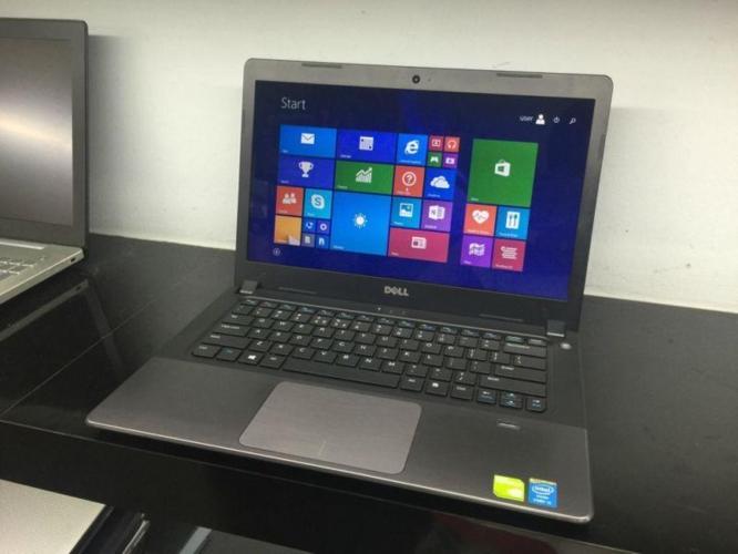 Pre-Owned 14Inch Dell Votro 5470 Ultrabook