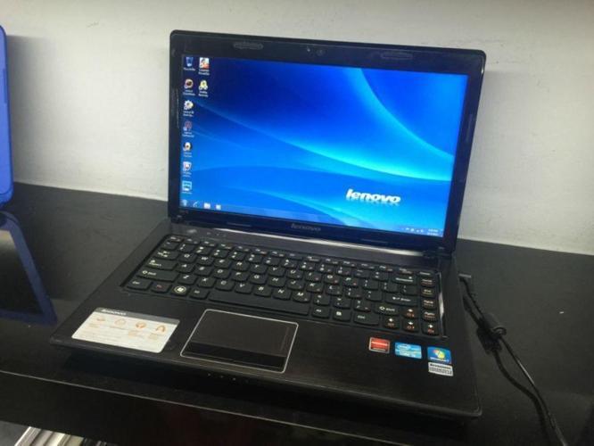 Pre-Owned 14Inch Lenovo Ideapad G470