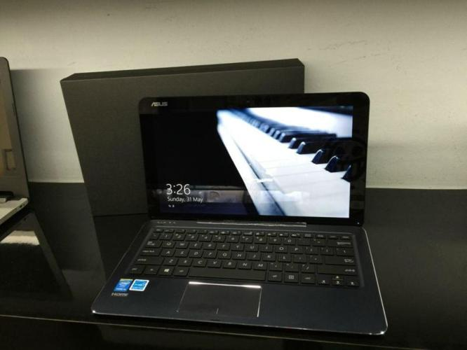Pre-owned ASUS Transformer Book T300 Chi